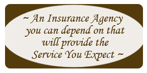 An Insurance Agency You Can Depend On That Will Provide the Service You Expect