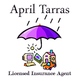 CYA Insurance log0 - April Tarras
